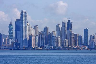 Panama, Panama