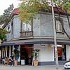Cafe in Roma Norte
