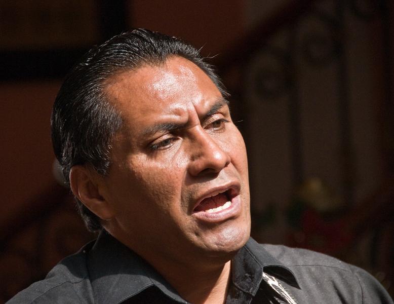 Puebla, Mexico, musician