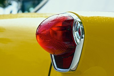 Miami Ocean Drive - Chevrolet