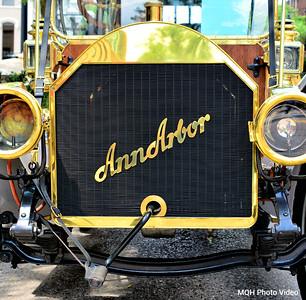Ann Arbor Model T