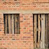 Roadside Home in Rural Uganda