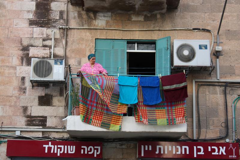Jerusalem (July 2009) © Copyrights Michel Botman Photography