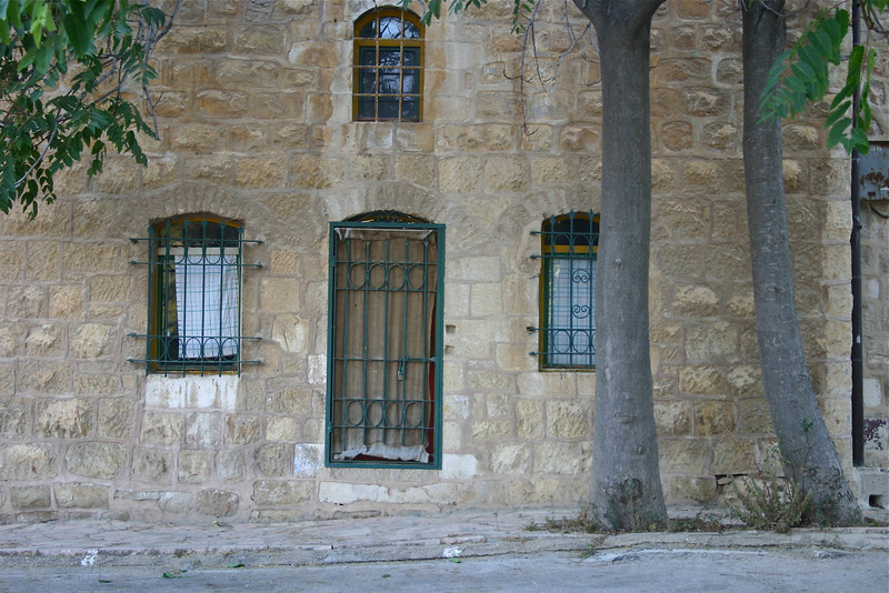 Jerusalem, Yemim Moshe (June 2007) © Copyrights Michel Botman Photography