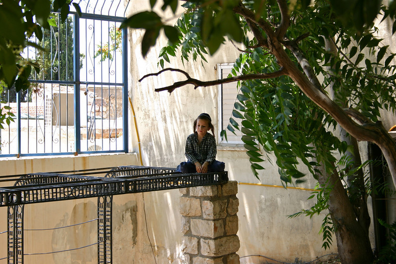 Safed (July 2007) © Copyrights Michel Botman Photography