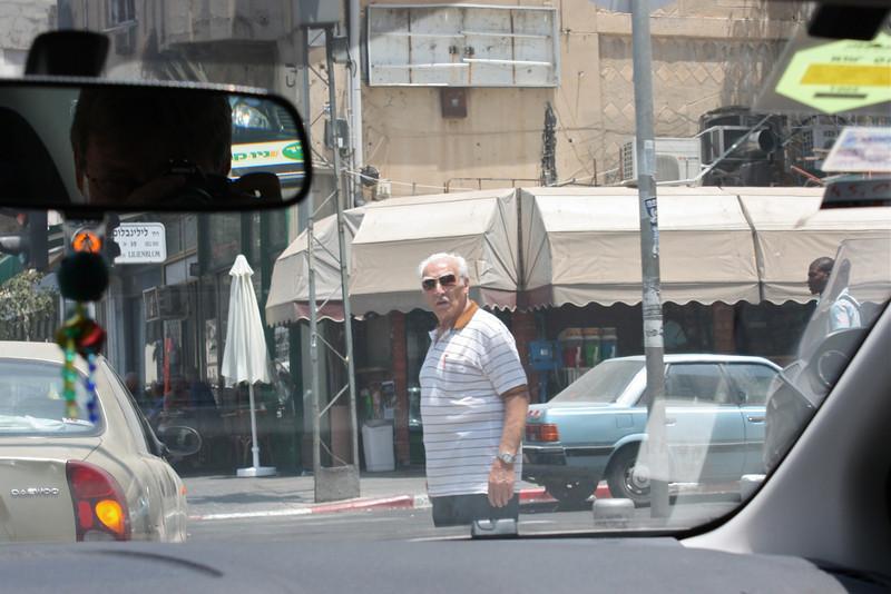 Tel Aviv (July 2009) © Copyrights Michel Botman Photography