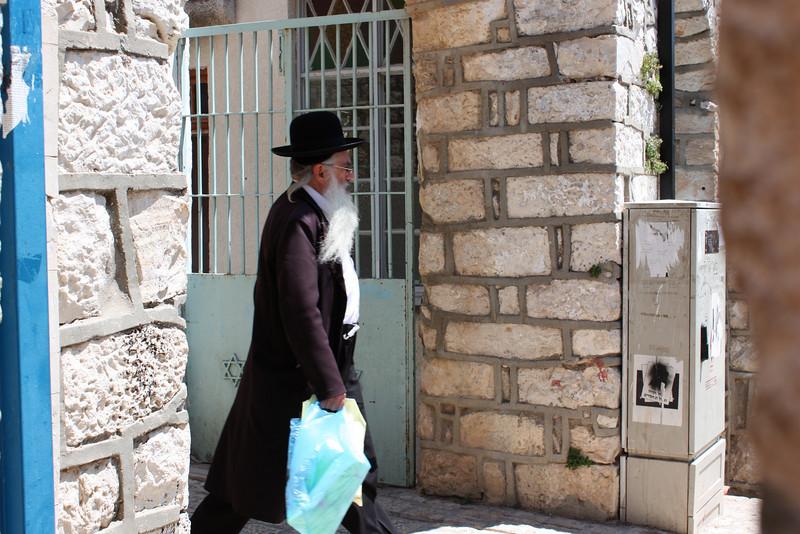 Safed (July 2009) © Copyrights Michel Botman Photography