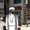 Safed, Yemenite library (July 2009) © Copyrights Michel Botman Photography