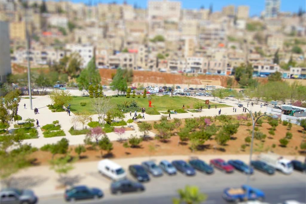 Downton Amman - Amman, Jordan