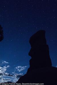 Easter Island?