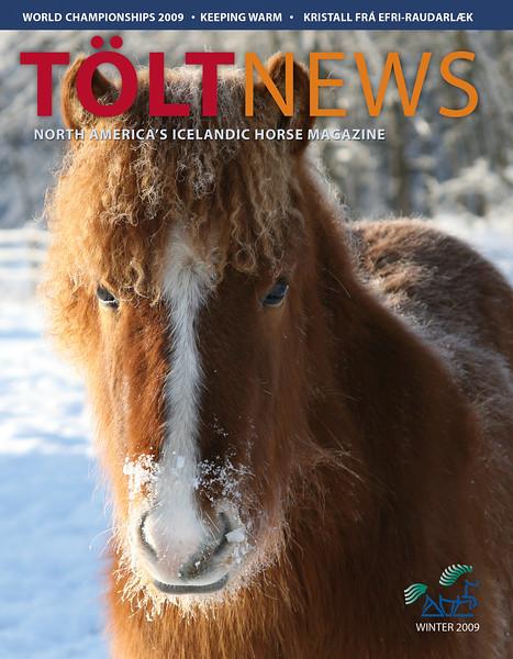 <i>Tolt News</i> <br>Winter 2009