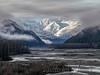 Morning on The Chilkat (V3)