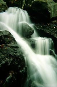 Rangeley Waterfall