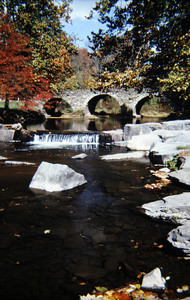 Beaverkill Valley Bridge