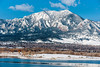 2013-04-19: Mountains west of Boulder, taken from Baseline Reservoir