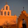 Chapel, Mission San Xavier del Bac, Tucson