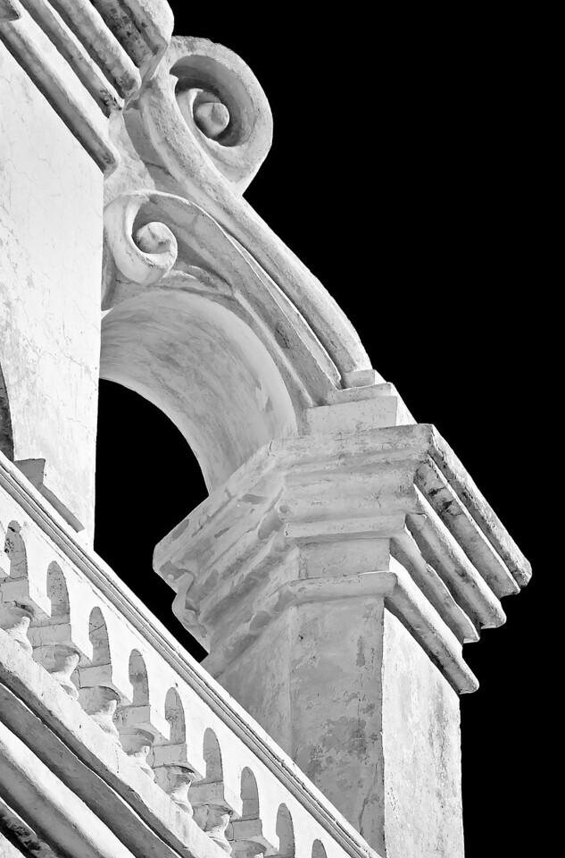 Details, Mission San Xavier del Bac, Tucson