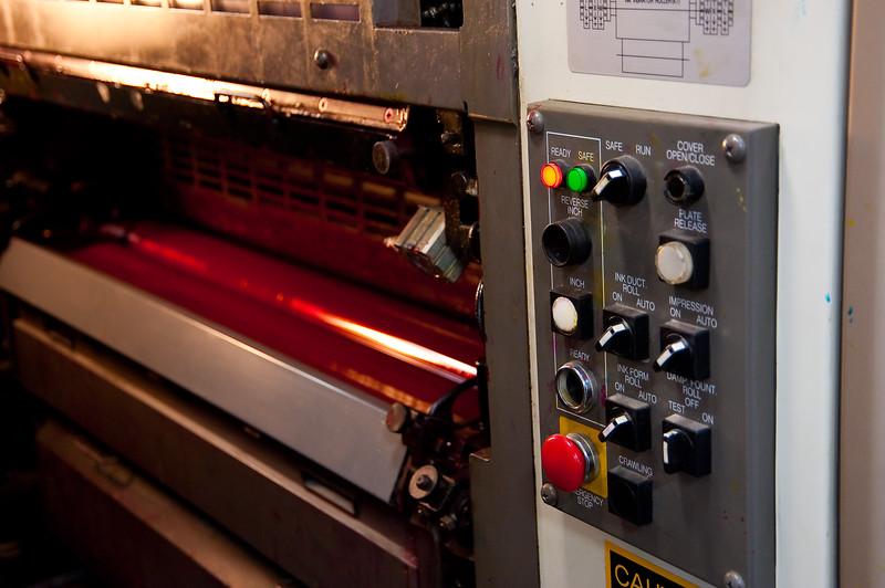 Mitsubishi D3000TP 4664