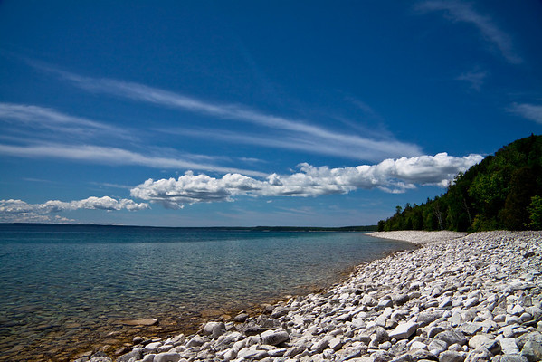 Georgian Bay Shoreline