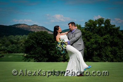 Wedding at the Paramount Country Club, New City, NY By Alex Kaplan Photo Video Photo Booth