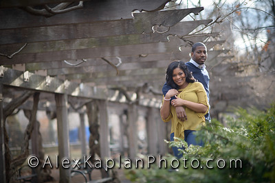Central Park Engagement Session by Alex Kaplan Photo Video Photo Booth www.AlexKaplanWeddings.com