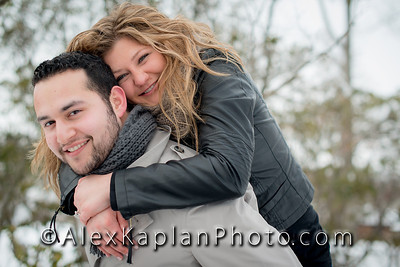 Vermona Park, Verona, NJ Engagement Session By Alex Kaplan Photo Video Photo Booth Specialists www.AlexKaplanWeddings.com