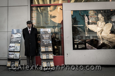 New York Street Photography By Alex Kaplan, www.AlexKaplanPhoto.com