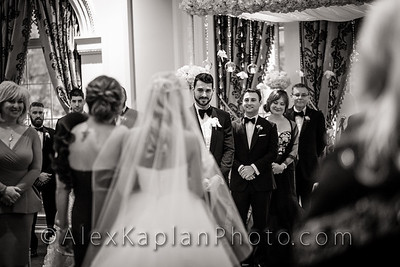 The Rockleigh Country Club Full Address (Number, Street, Town, Zip): 26 Paris Avenue Rockleigh NJ 07647 By Alex Kaplan  www.AlexKaplanWeddings.com
