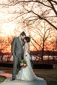 Wedding at the  Fort Hamilton Community Club - 207 Sterling Dr, Brooklyn, NY 11252