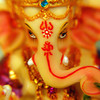 Ganesha - The Hindu God.