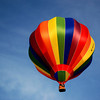 Title: Colours in the sky<br /> Location: At Bristol Balloon Festival.