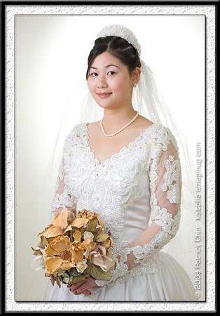 Susan - The Bride