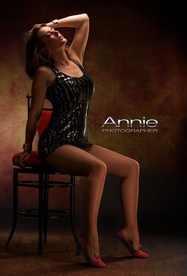 Annie 52, Mother of three
