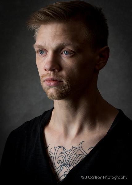 Jeremy - Portfolio Image