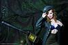 Model- Nichole Campbell<br /> MUA- Tiffany Simpson<br /> Hair- Iz Cary