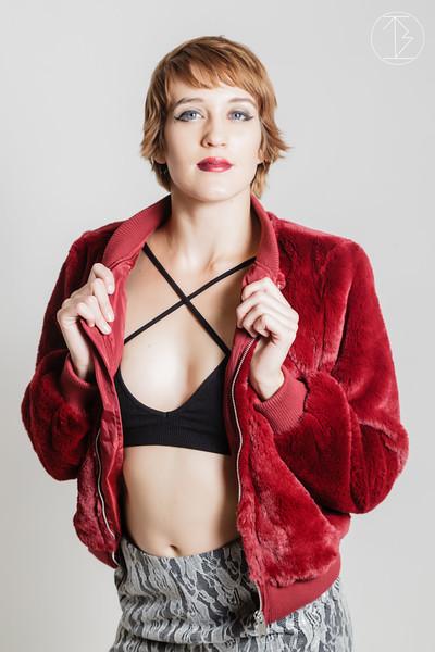 Model Lexie Rose