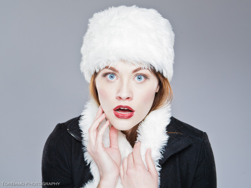 Winter Fashion <br /> TorBang Style<br /> SLC Photo Collective