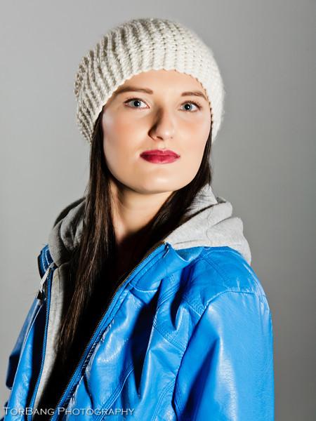Model- Emily Simek<br /> MUA- Sarah Burton <br /> Assistant- Jovanni Casaus<br /> Photographer- Torsten Bangerter