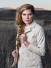 Fall Fashion Shoot Model- Hailey Spung Hair Stylist- Chris Howell