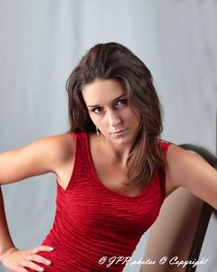 AMMS956 Model Jessica Markowitz