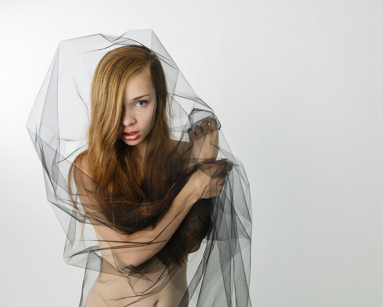 Model Sara