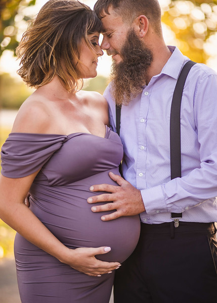 Kate | Maternity Session