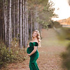 Tayler | Maternity Session
