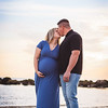 Amanda | Maternity Session