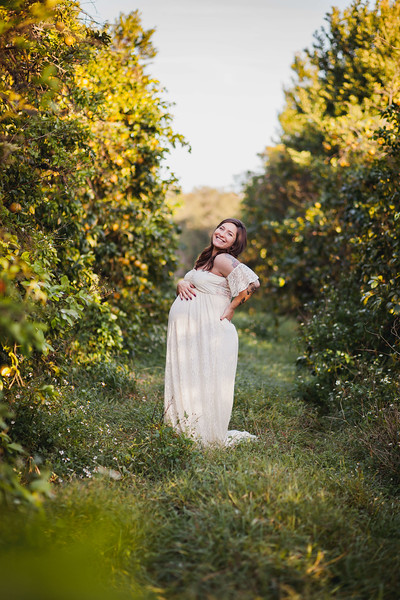 Abigail | Maternity Session