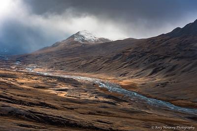 A Glacial View