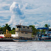 Monkey Island, monkey rescue