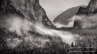 Yosemite Mysteries
