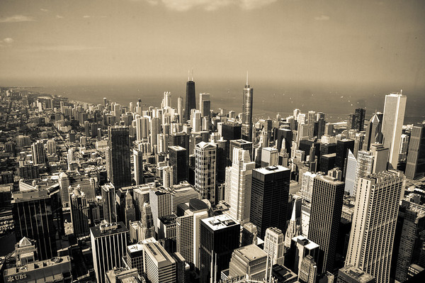 Chicago Chicago, My Kind of Town