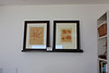 Studio framed prints